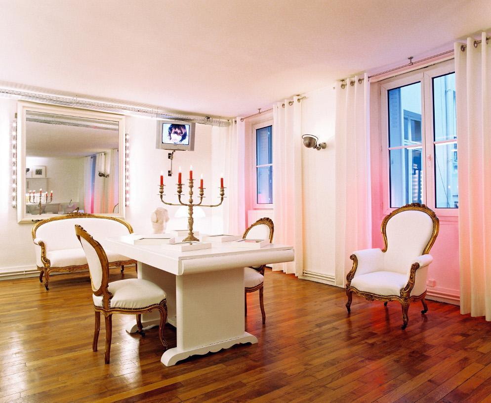 notre visite myst re au salon coiff1rst paris 2. Black Bedroom Furniture Sets. Home Design Ideas