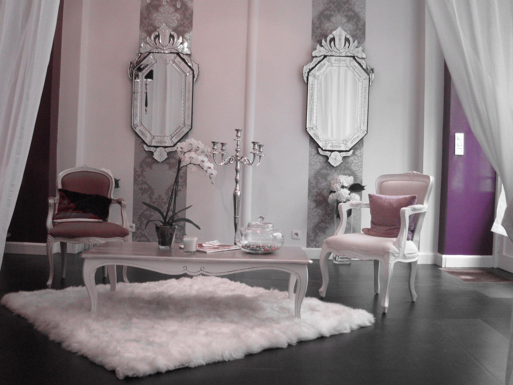 notre visite myst re de l 39 atelier du sourcil paris 17. Black Bedroom Furniture Sets. Home Design Ideas