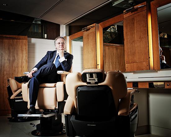 interview marc delacre paris 8 me coiffure et beaut pour homme. Black Bedroom Furniture Sets. Home Design Ideas