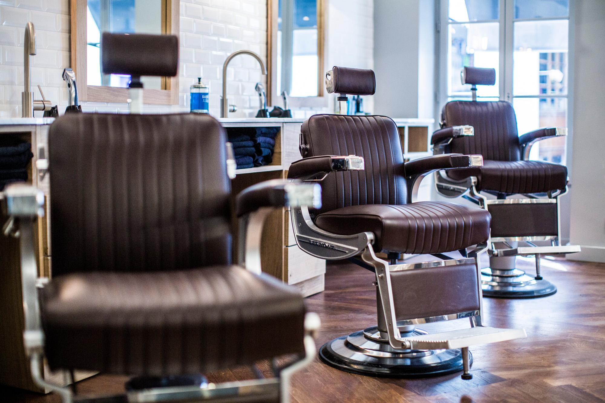 connu bonhomme paris 2me coiffeur barbier institut de beaut pour homme ie02 - Fauteuil Barbier Belmont