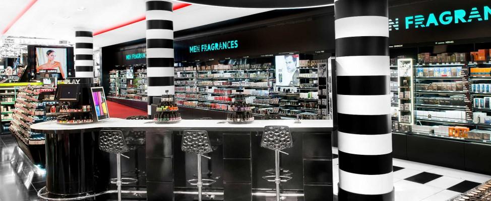 Sephora cr teil - Centre commercial creteil soleil cabinet medical ...