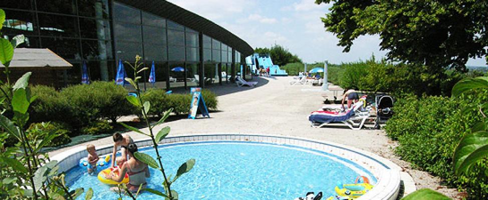 Aquavire piscine spa calvados lisieux for Piscine lisieux