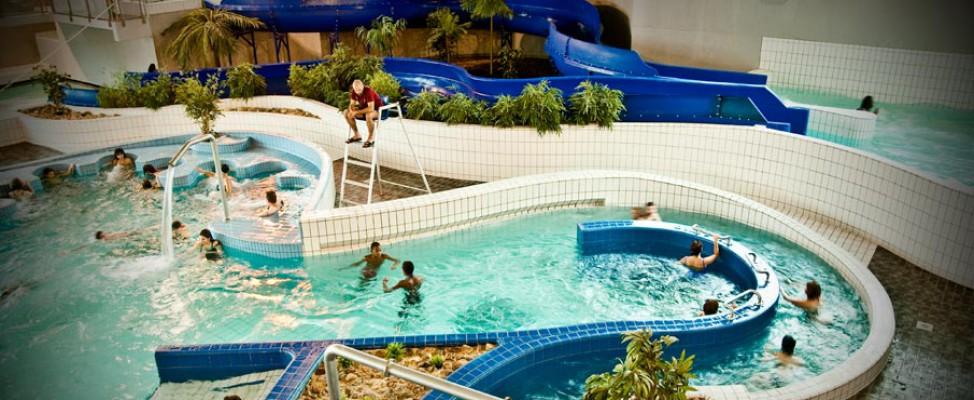 Centre aquatique du lac tours indre et loire for Piscine du lac tours