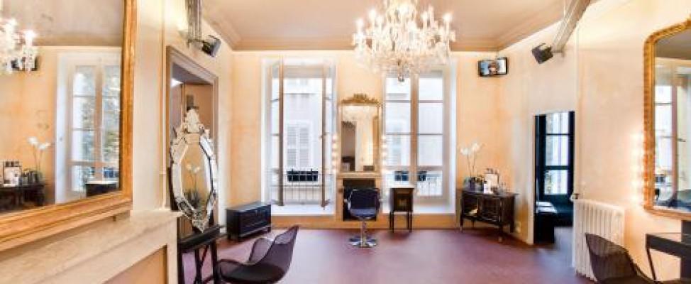 Coiff1rst salon de coiffure aix en provence - Barbier salon de provence ...