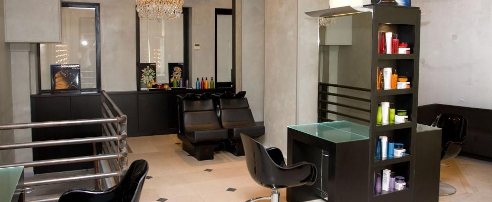 Coiff1rst strasbourg kl ber salon coiffure coiffeur - Barbier salon de provence ...