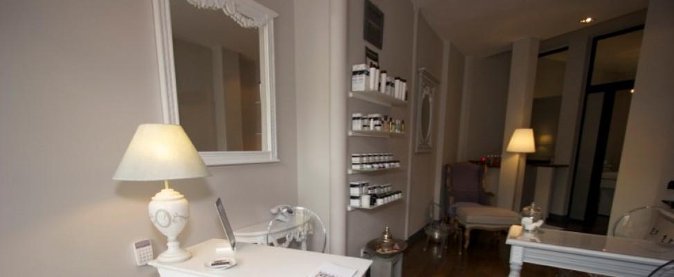 le boudoir parisien institut de beaut. Black Bedroom Furniture Sets. Home Design Ideas