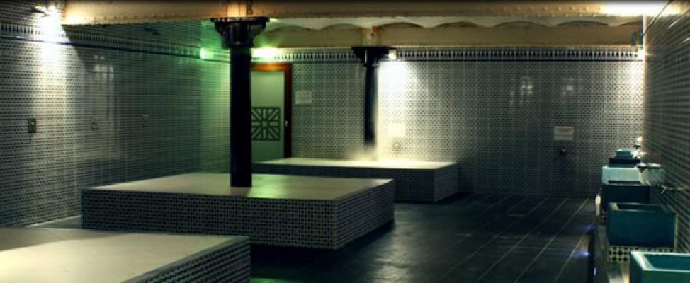 hammam nantes. Black Bedroom Furniture Sets. Home Design Ideas