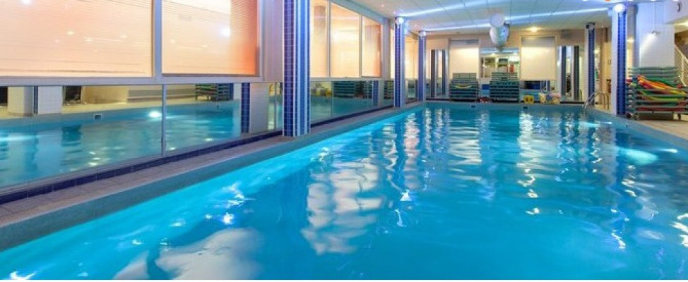 Club med gym paris grenelle for Piscine club med gym