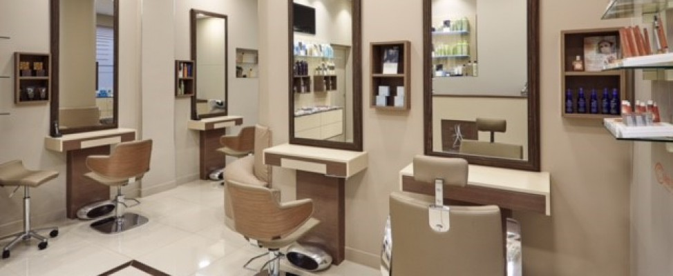Azzedine laurent paris salon de coiffure coiffeur - Salon coiffure rue st laurent ...
