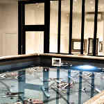 Atelier Mood aquabiking coaché nail bar massage Paris 2ème