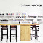 The Nail Kitchen BHV Marais Paris